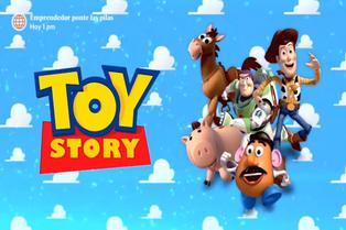 Cinescape festeja 25 años de Toy Story