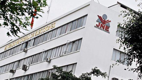 El JNE precisa que oportunamente los partidos, la prensa y la ciudadanía tendrán la posibilidad de conocer las reglas y plazos para los comicios del 2021. (Foto: GEC)