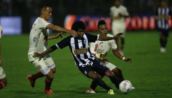 Clásico no se jugaría el 30 de setiembre, según Universitario