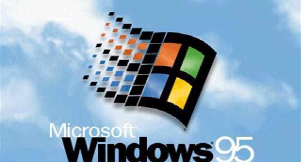 Microsoft: así fue la evolución de Windows en 30 años - 3