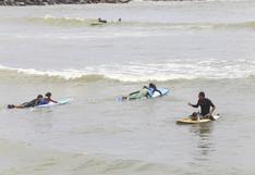 Playas: estos son los 6 deportes acuáticos establecidos por el IPD que sí se podrán practicar