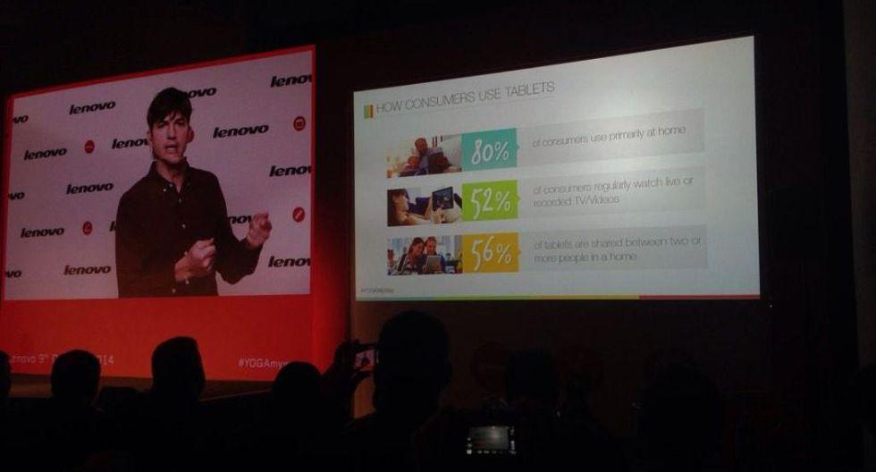 La Yoga Tablet 2 Pro y las novedades de Lenovo en imágenes - 3
