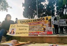Judith Machaca: la joven que fue hallada enterrada en un pozo dos meses después de haber desaparecido