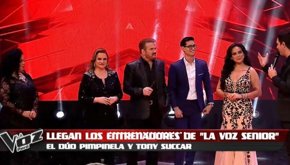 (Foto: captura Latina)