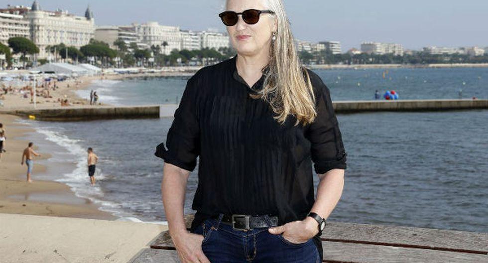 Jane Campion será presidenta del jurado del Festival de Cannes
