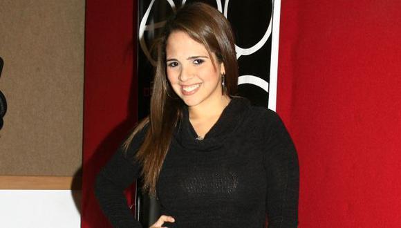 Sandra Muente se pronunció sobre maltrato en set de TV