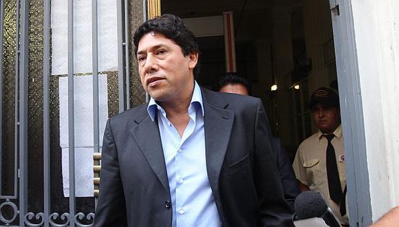 Mineros acusan Alexis Humala de estafa por más de US$ 10 mil
