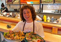 Luisito Comunica: ¿Qué se sirve en el nuevo restaurante de comida peruana del famoso youtuber mexicano?