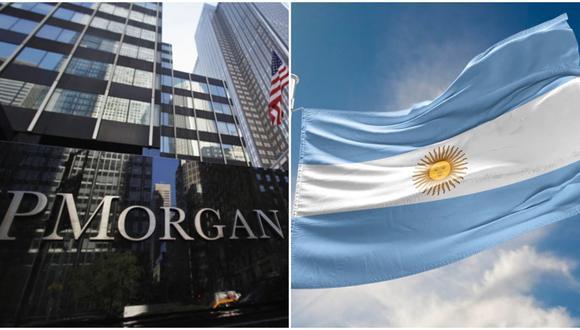 El riesgo país de Argentina paso de 860 puntos el viernes 9 de agosto a más de 1.900 para el lunes 12, según la clasificadora de riesgos JP Morgan.