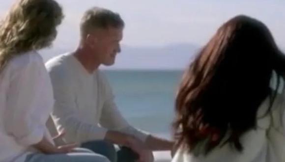 El regreso de Lexie Grey y Mark Sloan al drama médico se suma a la Derek, George y Andrew DeLuca (Foto: ABC)