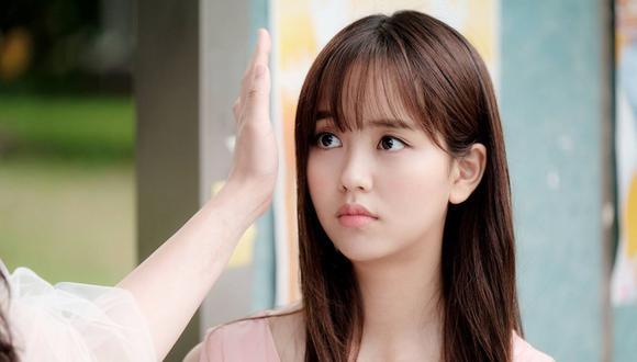 La actriz que interpreta a Jojo dio a conocer su postura sobre la decisión de su personaje. (Foto: Netflix)