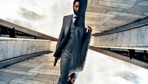 """""""Tenet"""" camina con dudas en Estados Unidos pero brilla en la taquilla mundial. (Foto: Warner Bros)"""