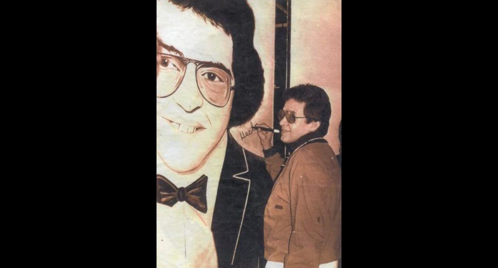 """""""Perú le ha devuelto a Héctor Lavoe un reconocimiento y una fuerza que creía que ya no tenía. Aquí me han revivido. Esto ha sido una inyección fantástica. ¡Perú, me inyectaste!"""". La voz de Hector Lavoe agitó el toque de queda que pretendía silenciar las noches limeñas desde la señal de Radio América. Las palabras incomodaban y, al mismo tiempo, le dibujaban a los radioescuchas una sonrisa."""