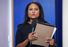 Quién es Kristen Welker, la periodista que moderará el segundo debate entre Biden y Trump