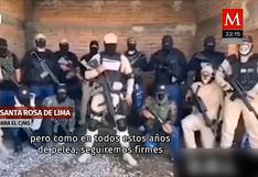 Celaya: ¿cómo una pequeña ciudad mexicana se convirtió en la más violenta del mundo del 2020?