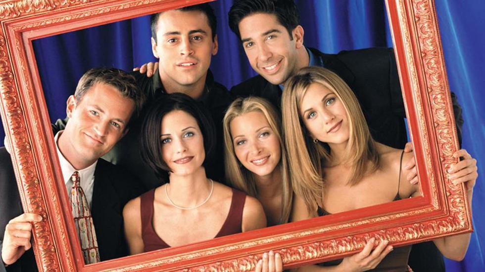Friends cuenta las aventuras de seis jóvenes neoyorquinos unidos por una divertida -y envidiable- amistad. (Foto: NBC)