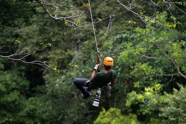 En el departamento de Loreto se ofrecen distintas actividades para ser realizadas de forma individual o colectiva. (Foto: GEC)