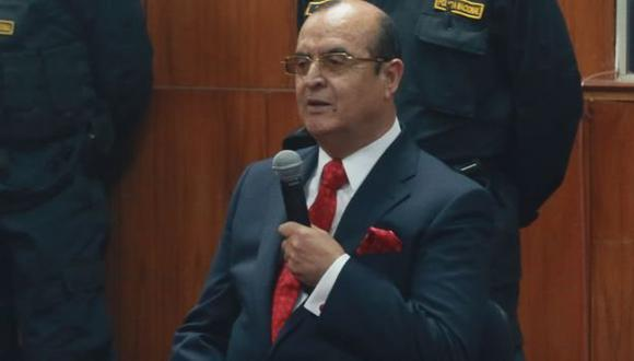 Asesinato de Mariella Barreto: ya empezó juicio oral del caso