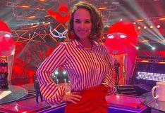 """""""La Máscara"""": Érika Villalobos da su balance del programa y responde si habrá o no temporada 2"""