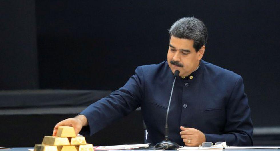 Es la segunda vez este año que el régimen de Maduro no cumple con acuerdos de financiamiento que han resultado en pérdidas en un momento en que las reservas se ubican en un mínimo histórico. (Foto: Reuters)
