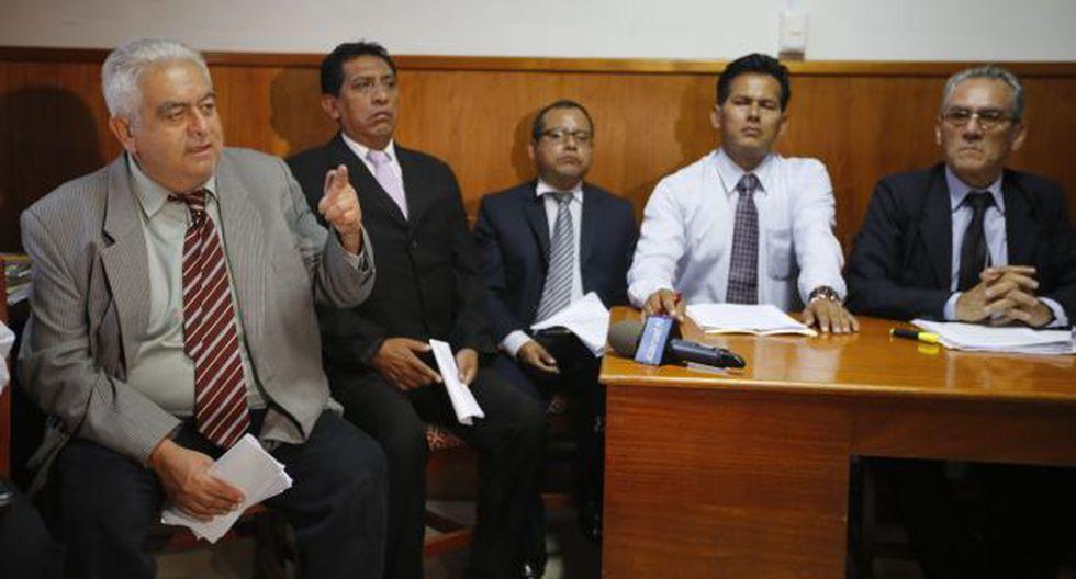 Abogados de Abimael Guzmán denunciarán a sala por prevaricato