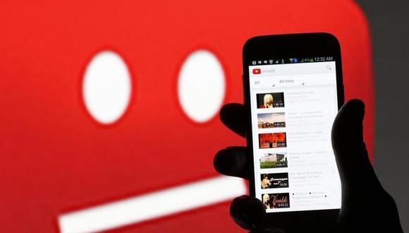 La restricción impuesta por YouTube a los usuarios de Apple por ahora solo se limita a los iPhone con iOS 14. (Foto: Reuters)