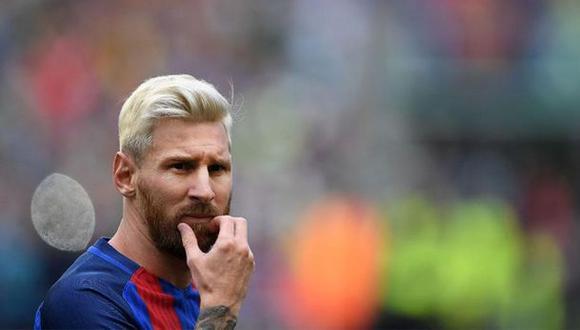 Lionel Messi: directiva del Inter analiza su contratación