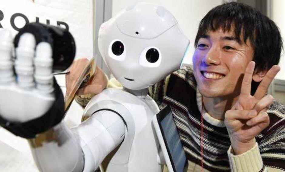 Los robots dejarán sin empleo a 5,1 mllns de personas para 2020