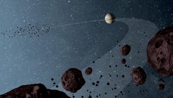 (Illustration: NASA/JPL-Caltech)