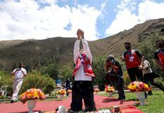 Cusco: Lanzan marca 'Urubamba Destino Seguro' para reactivar el turismo en la región