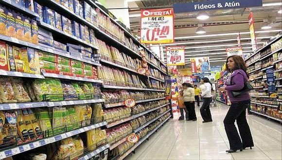 Marcas propias de supermercados ganan terreno entre clientes