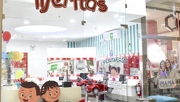 La cadena de peluquerías, especializada en niños hasta los 12 años, ha empezado su proceso de expansión mediante franquicias.