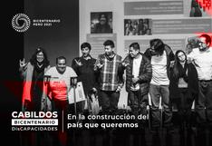 Cabildo bicentenario reflexiona sobre políticas de inclusión para personas con discapacidad en el país