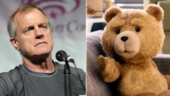 """Actor de """"Ted 2"""" fue despedido por escándalo sexual"""