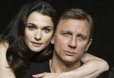 Daniel Craig y Rachel Weisz se convirtieron en padres de una niña