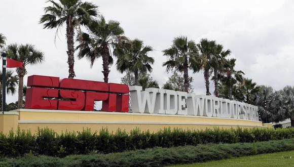 Disney acogerá a la NBA en lo que resta de la temporada 2019/20 | Foto: AP