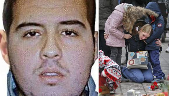 """Suicida de Bruselas en testamento: """"Me buscan por todos lados"""""""