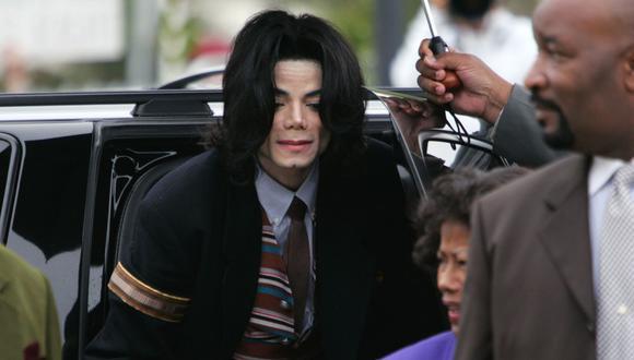 El rancho Neverland de Michael Jackson fue vendido por 22 millones de dólares. (Foto: HECTOR MATA/AFP).