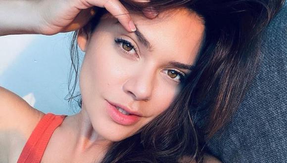 La actriz ya había aceptado ser la futura esposa de Rafael Amaya, pero su romance acabó. (Foto: Angélica Celaya / Instagram)