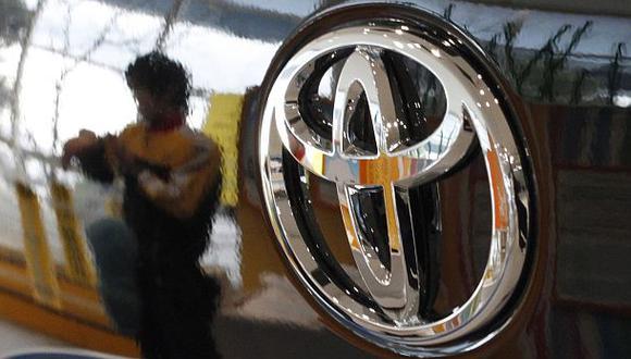 Así se hará la revisión de los vehículos de Toyota en Perú