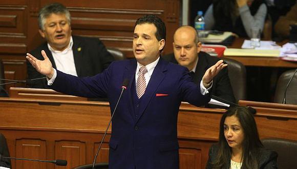 """""""Oficialismo no tiene posibilidades de presidir Mesa Directiva"""""""