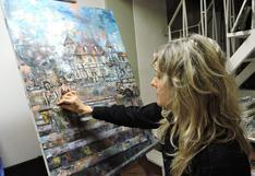 """""""Desde el confinamiento"""", la nueva exposición virtual de la galería Yvonne Sanguineti"""