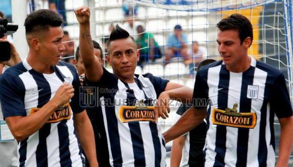 Alianza Lima: precio de las entradas para duelo ante San Martín