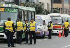 Elecciones 2018: especialistas analizan propuestas sobre transporte | #NoTePases