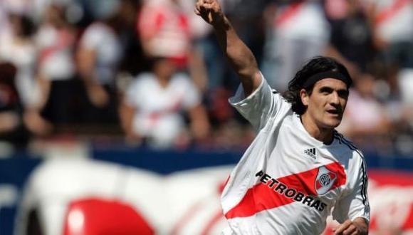 'Burrito' Ortega cumple 40 años: revive sus cinco mejores goles