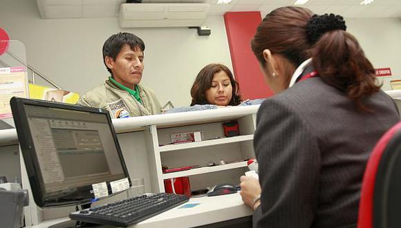El BCR ha colocado repos con garantía del gobierno nacional por S/27.298 millones. (Foto: GEC)