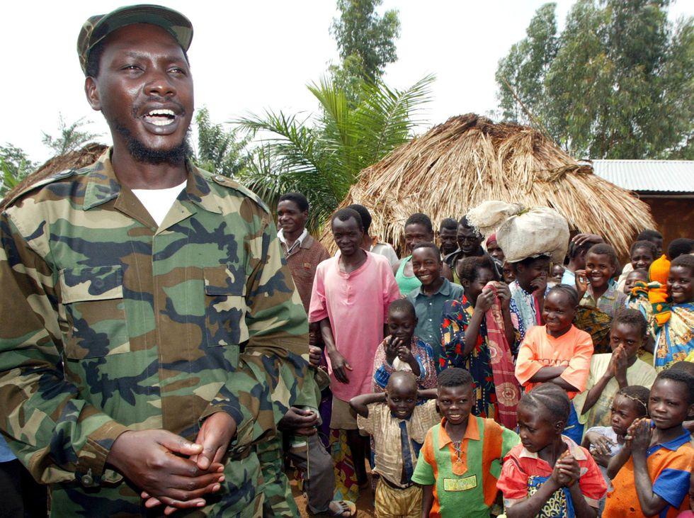 Durante los enfrentamientos étnicos que tuvieron lugar en la República Democrática del Congo en el 2002 y el 2003, Thomas Lubanga reclutó a niños menores de 15 años. (Reuters)