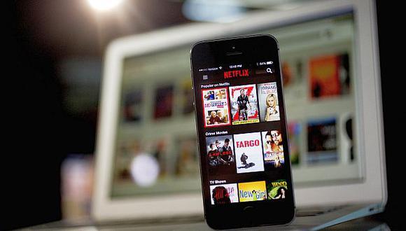 Conoce la oferta de servicios de streaming en video en Perú