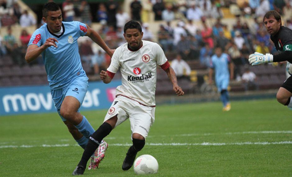 Reimond Manco descartó jugar en la Segunda División de Perú