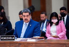 Gobierno colombiano rechaza la participación de Maduro en cumbre de la Celac
